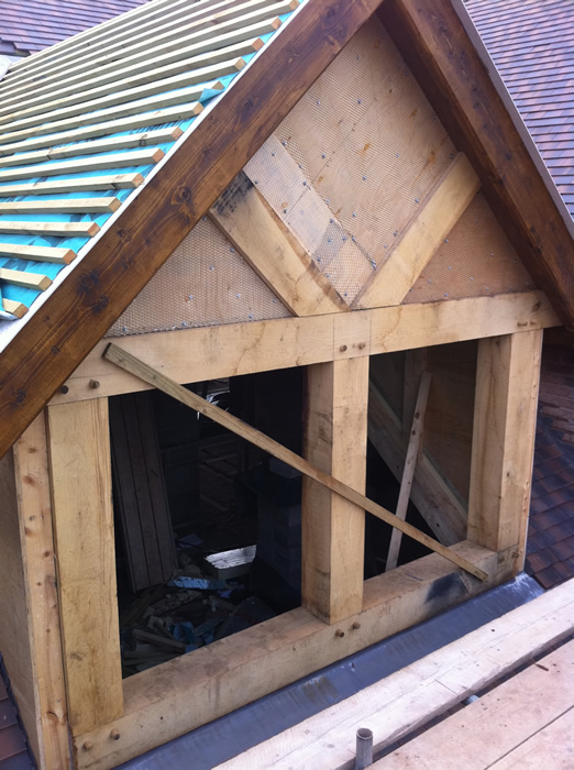 Whitford Group   New Build construction to Bromsgrove, Worcester ...
