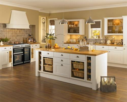 Whitford Group Kitchens For Bromsgrove Worcester