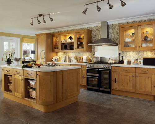 Whitford Group | Kitchens for Bromsgrove, Worcester, Worcestershire ...