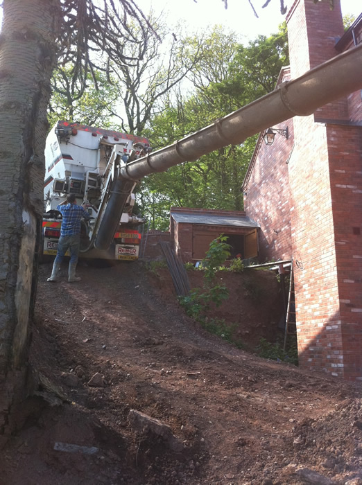 Whitford Group Groundworks Amp Civils To Bromsgrove