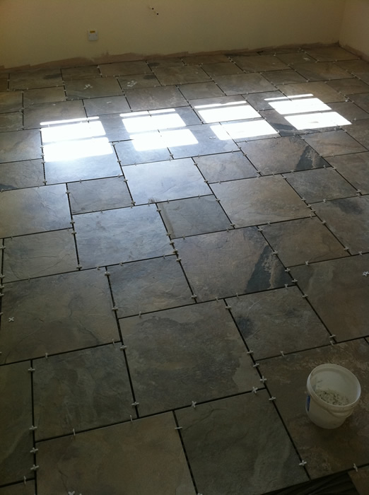 Whitford Group Tiling For Bromsgrove Worcester
