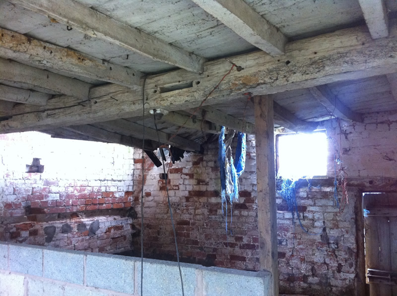 Whitford Group Barn Conversions To Bromsgrove Worcester
