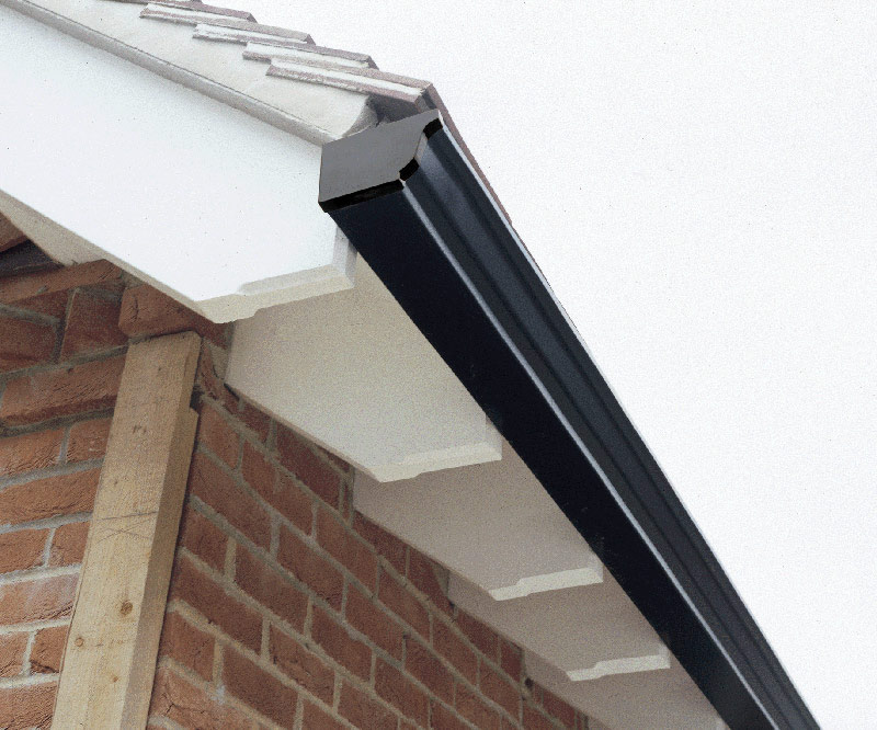 Whitford Group Guttering For Bromsgrove Worcester