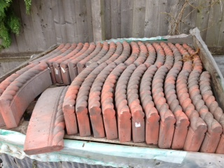 Whitford Group Sales Of Reclaimed Building Materials For